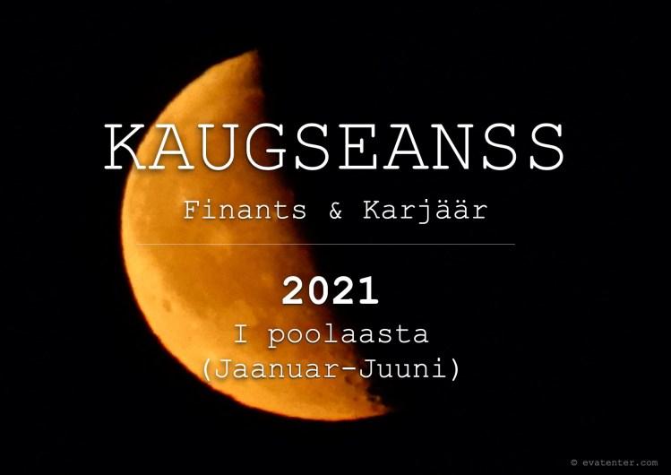 2021 I poolaasta