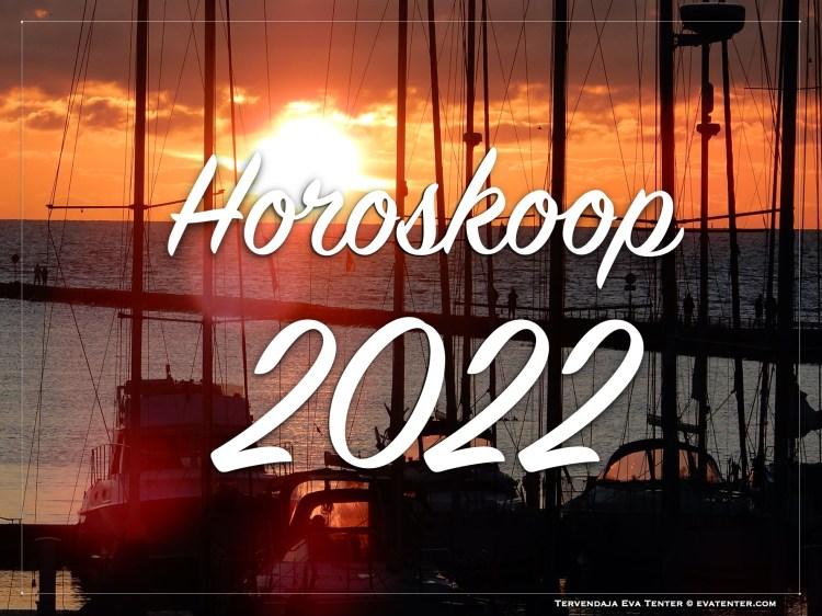 horoskoop 2022 kõigile tähemärkidele