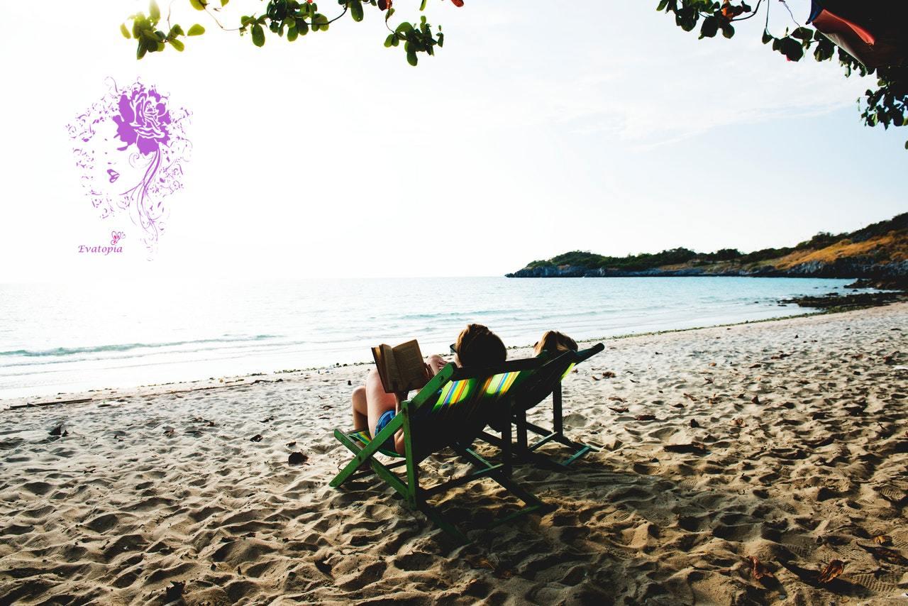 tag de vacanță