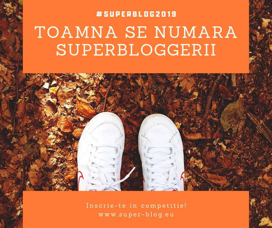 SuperBlog 2019
