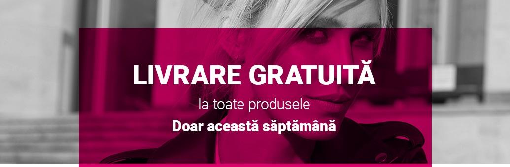 Transport gratuit pentru produse bestseller pe Notino
