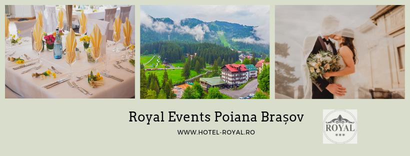 Aniversarea a 60 de ani de căsnicie la Royal Boutique Hotel Poiana Brașov