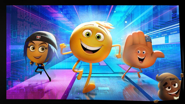 Emoji Filmul. Aventura Zâmbăreților – Impresii despre film