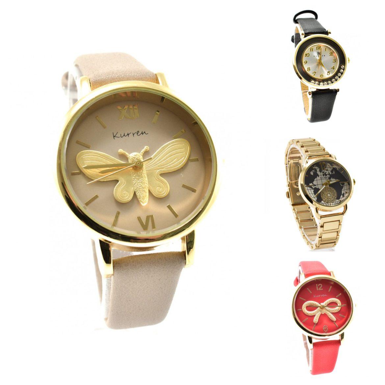 Cum alegi cele mai potrivite ceasuri damă