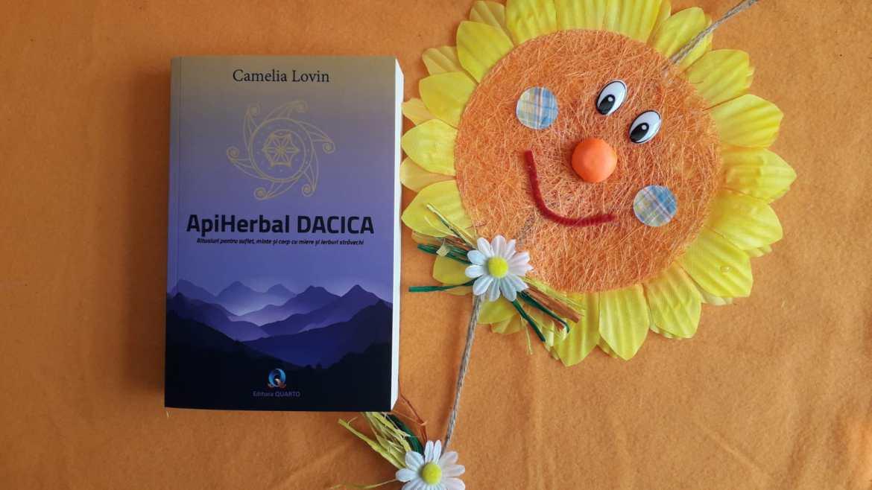 ApiHerbal Dacica – Camelia Lovin