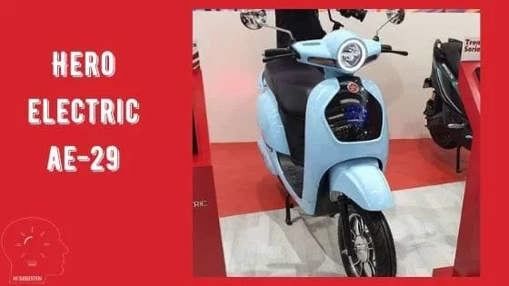 Hero Electric AE-29 Review