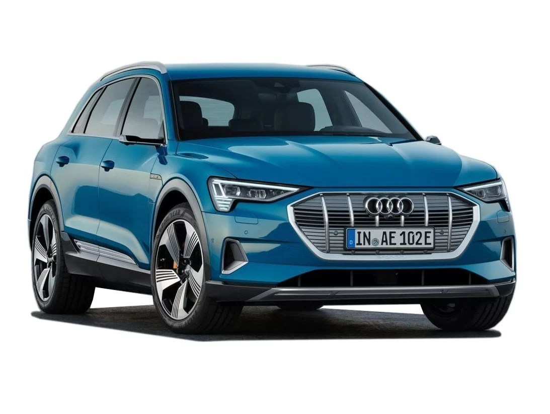 Audi e-tron Review – Specs, Performance & Price in India