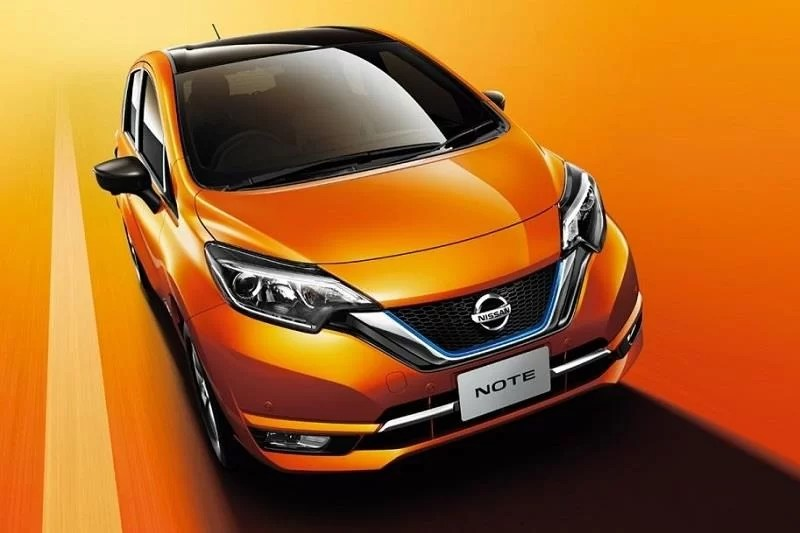 Nissan Note E Power Review – Specs, Performance & Price in India