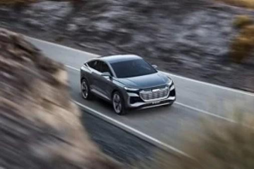 Audi Q4 E-tron India
