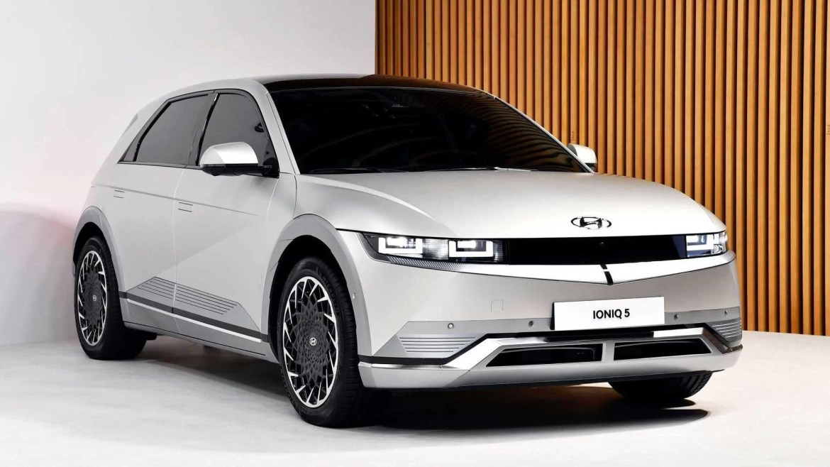 Hyundai Ioniq 5 Confirmed Its Price, Specifications And Expected Launch Date.