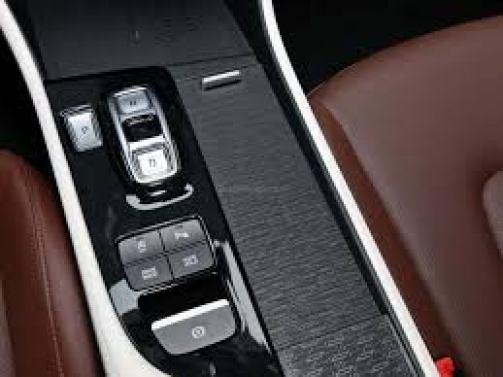 Hyundai Mistra EV Power Gear