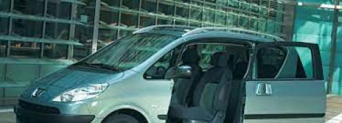 Peugeot-e 1008 Design