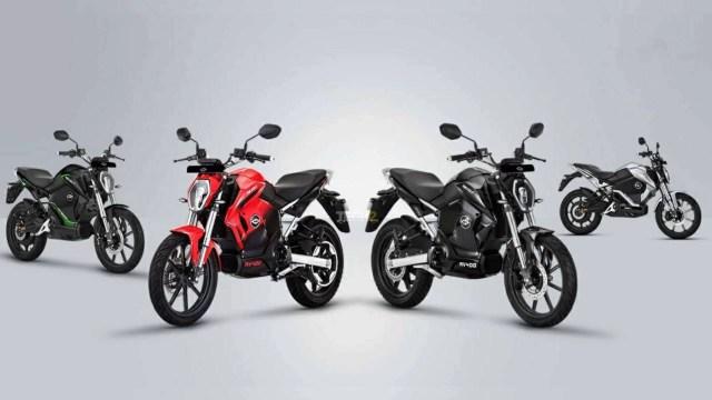 Revolt Motors - Resumed Bookings For Electric Bikes