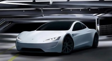 Tesla Roadster-3