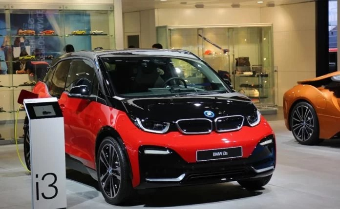 TenneT To Add More E-BMWs To The Power Grid Project