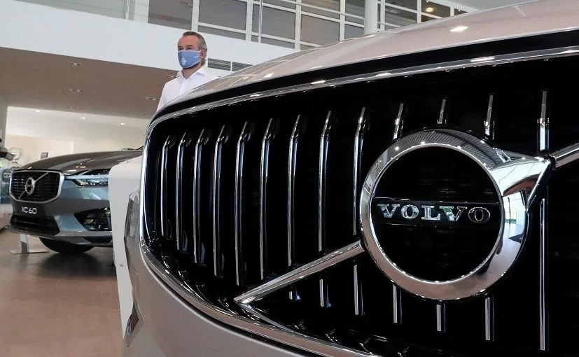 Volvo's Stake In Polestar Elevate With Geely To 49.5%