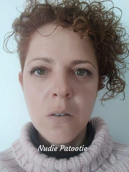 Nudie Patoodie