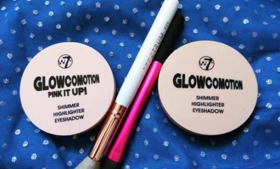 iluminadores Glowcomotion