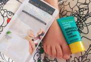 Cuidado para los pies con Rituals, VOESH y Anatomicals