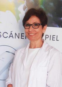 Rosa Borrajo, asesora de belleza de CAUDALIE