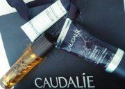 CAUDALIE, conociendo algunos de los tratamientos corporales...