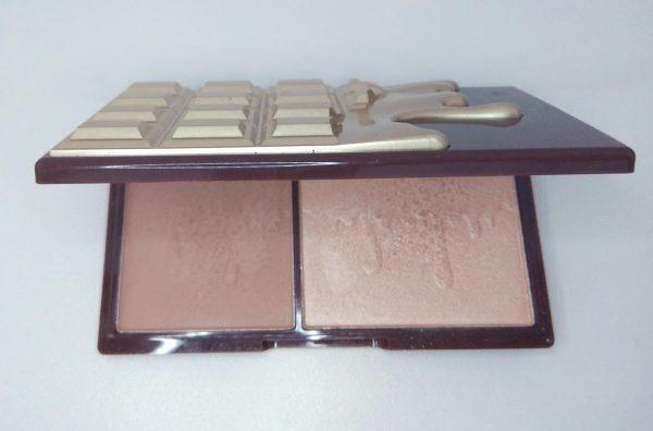 Bronze and Glow de I Heart Makeup