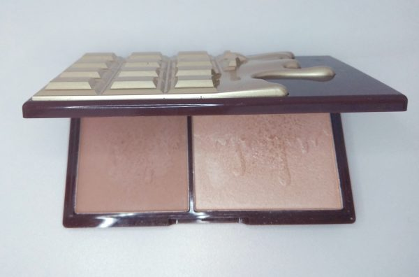 Bronze and Glow de I Heart Makeup