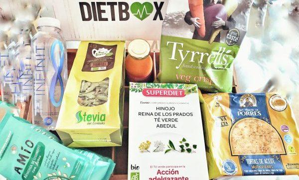 DietBox Agosto 2019