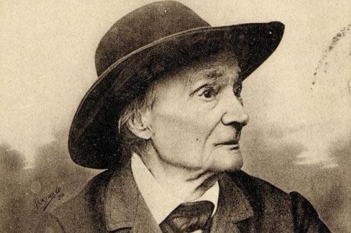 Image result for Henri Fabre
