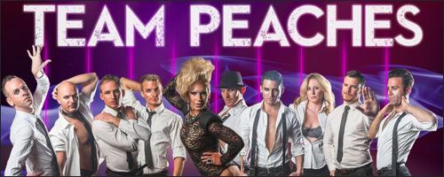 Team Peaches