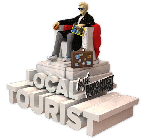 BYT Local Tourist