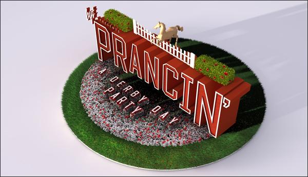 BYT Presents Prancin'