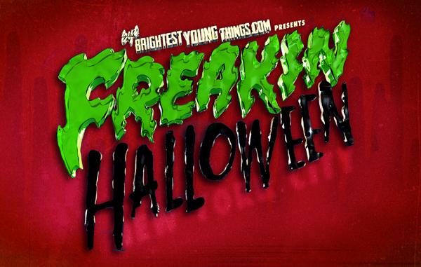 Freakin Halloween