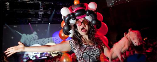 Katie Balloons