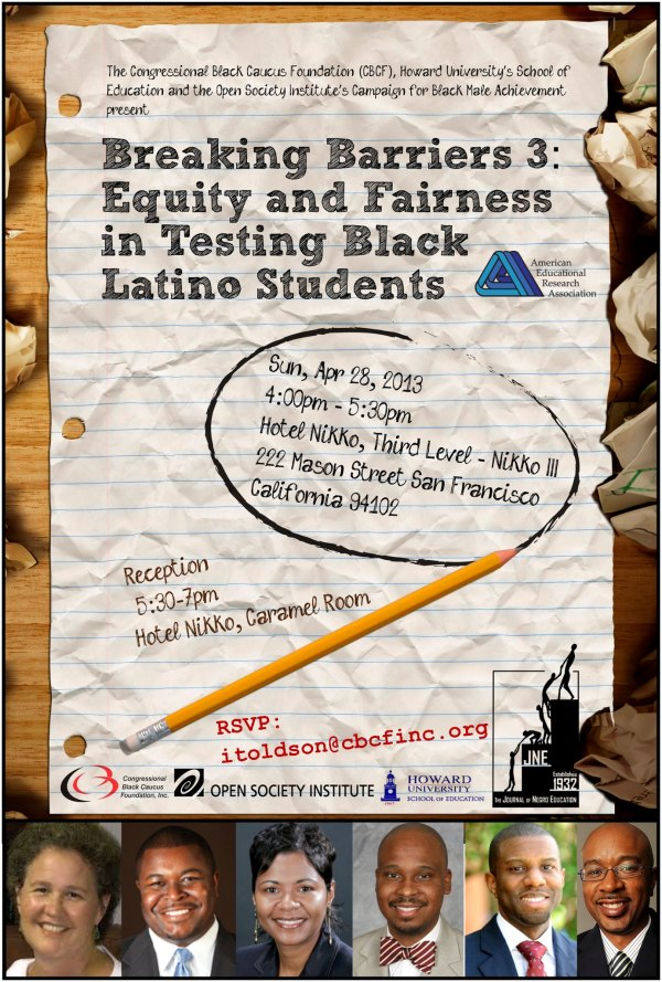 Breaking Barriers 3 Aera Equity And Fairness In Testing