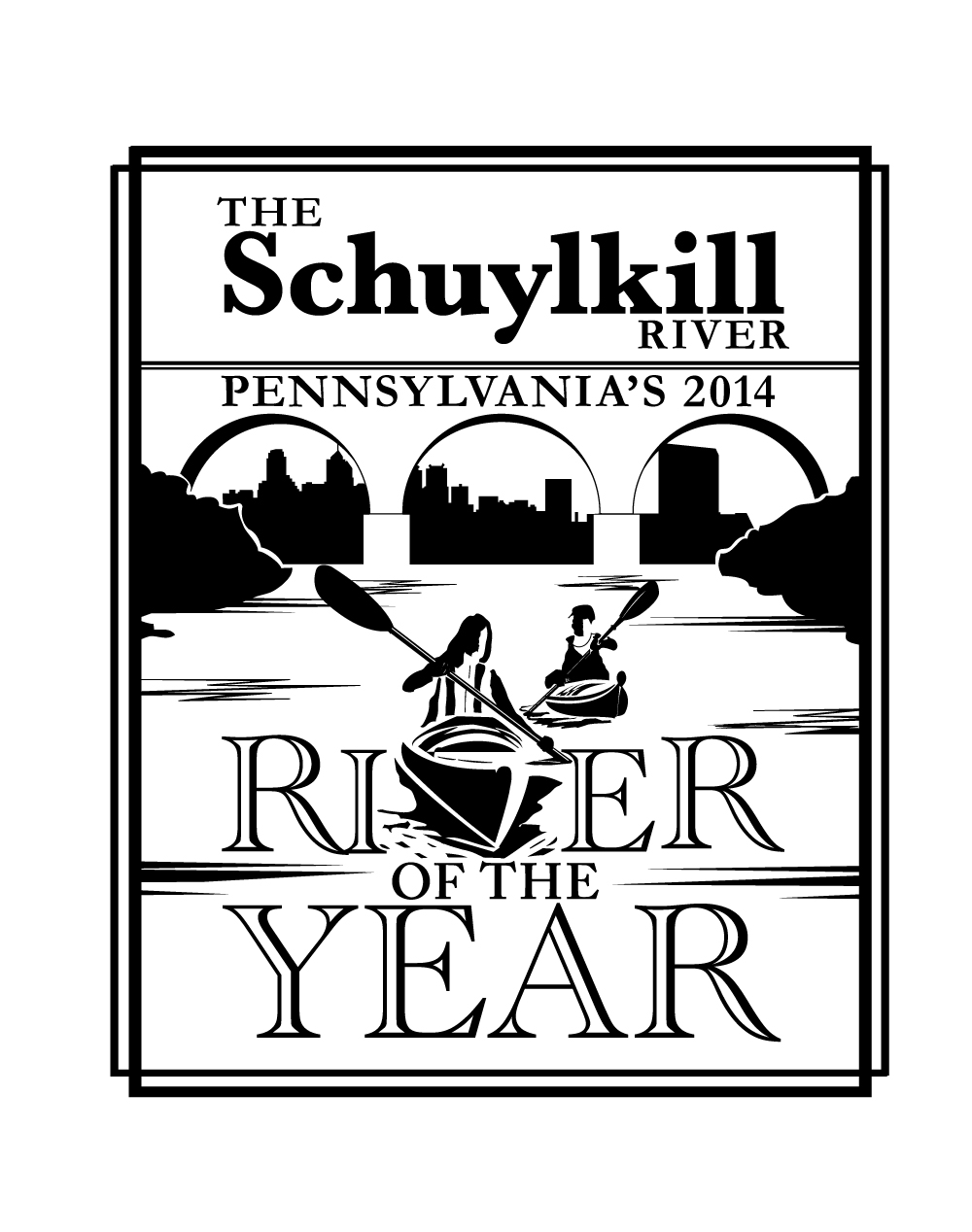 Special Schuylkill of the Year Presentation: A River