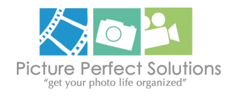 Picture Perfect Solutions