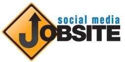 Social Media Job Site Logo