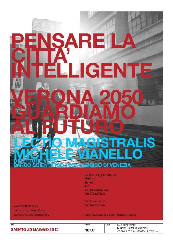 Volantino conferenza 25 maggio 2013