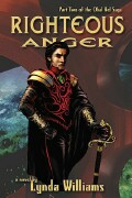 Righteous Anger by Lynda Williams