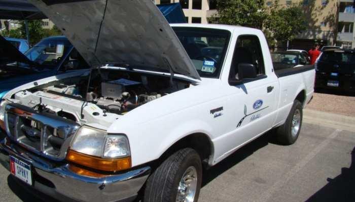 1999 Ford Ranger EV