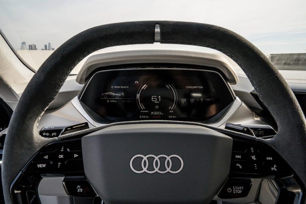 Audi-e-tron-GT interior 1
