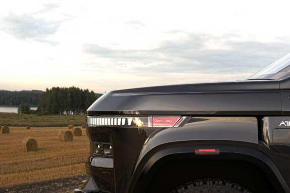 Atlis Truck Headlight