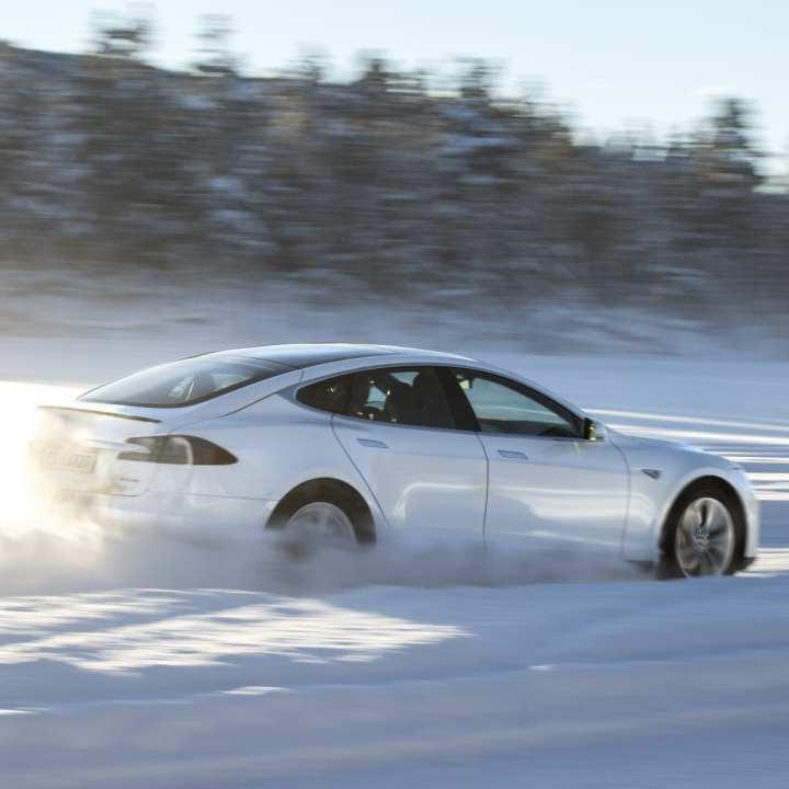 Tesla Winter Tips and Tricks