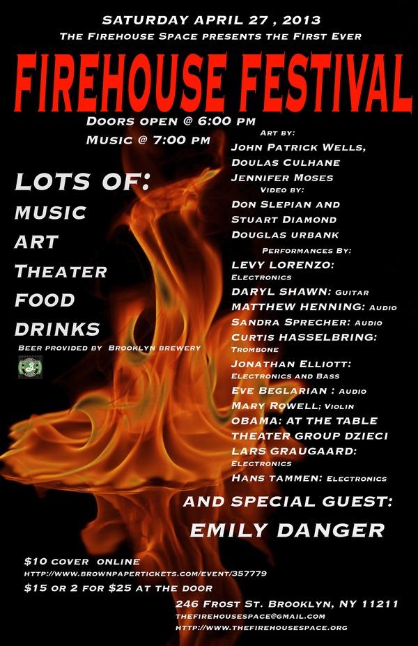 firehousefest