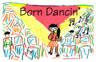 born dancin icon