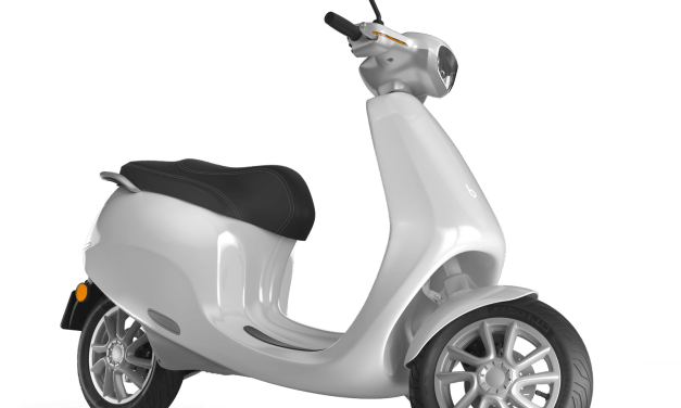 Electric Scooter Firm Bolt Raises €3mn, reaching 200% Funding Target On Seedrs