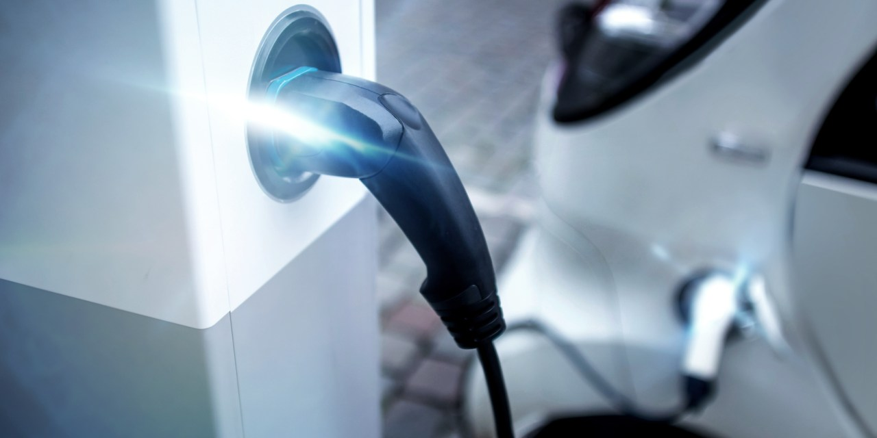 Funding for electric car charge points unused by councils