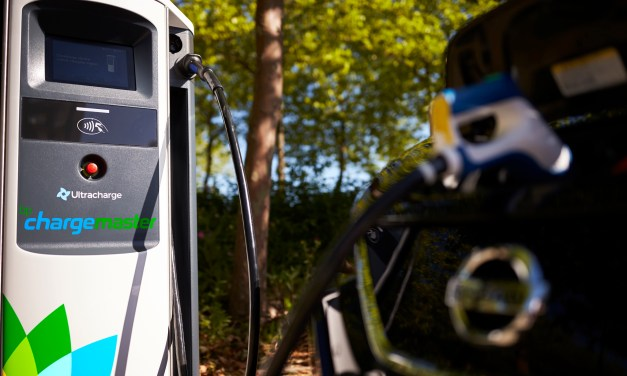 BP to acquire the UK's largest electric vehicle charging company