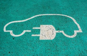 Creative new ways to charge electric vehicles: apply for funding